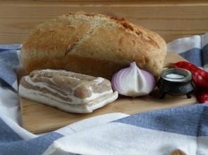 Хлеб отрубной на сыворотке - фото шаг 5