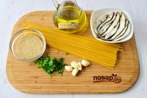 Сицилийские спагетти - фото шаг 1