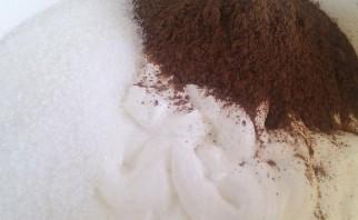 """Торт """"Шоколадка"""" - фото шаг 2"""