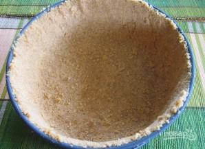 Творожное суфле с грушей и зефиром - фото шаг 1
