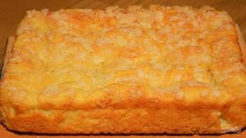Сахарный пирог безумно вкусный и простой - фото шаг 10