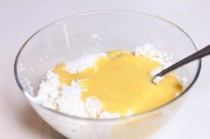 Пасха творожная с кокосовым молоком - фото шаг 11