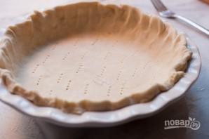 Пирог с медом - фото шаг 3