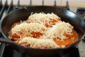 Куриное филе по-тоскански - фото шаг 5