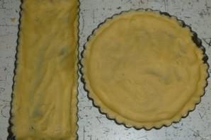 Пирог с миндальным кремом - фото шаг 3