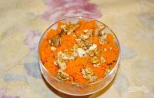 Салат морковный - фото шаг 5
