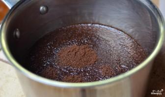 Холодный кофе - фото шаг 1