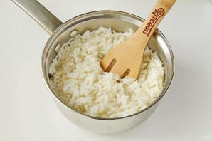 Фингер фуд с рисом - фото шаг 3