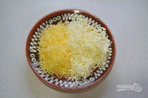 Сырные палочки из лаваша - фото шаг 3