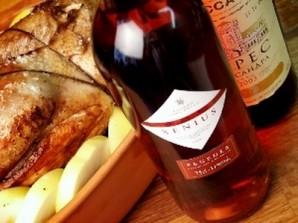 Курица в вине - фото шаг 5