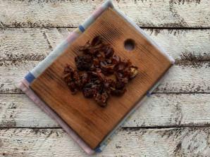Овсяное печенье с финиками - фото шаг 5