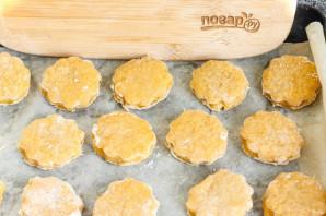 Пряники на жжёном сахаре - фото шаг 10