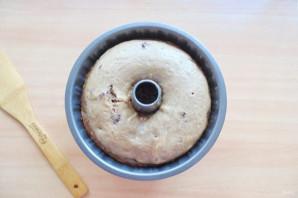 Торт в виде кекса - фото шаг 10