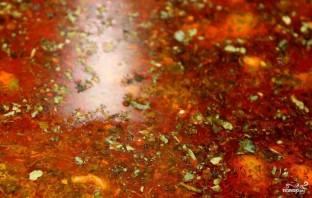 Густой суп со свининой - фото шаг 5