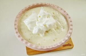 Вкусные блинчики на молоке с дырочками - фото шаг 7