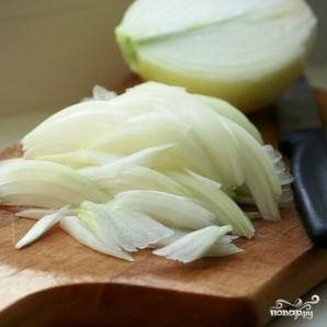 Курица по-провански - фото шаг 1