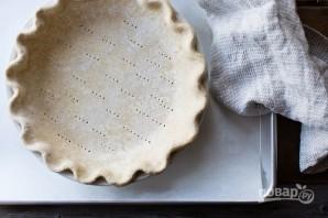 Пирог с томатами - фото шаг 6