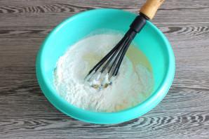 Вафли из рисовой муки - фото шаг 5