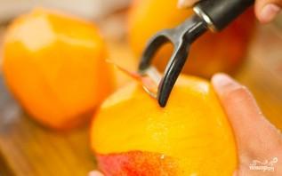 Салат с манго и помидорами - фото шаг 2