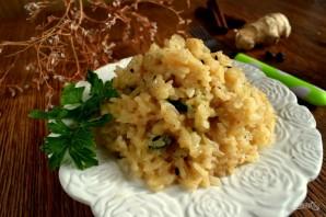 Масала бхат (пряный рис) - фото шаг 5