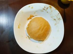 Пряничное тесто - фото шаг 6