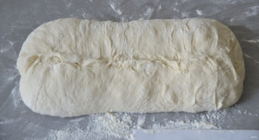 "Хлеб на ""Левито Мадре"" - фото шаг 13"
