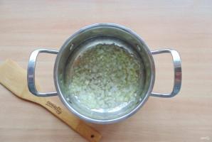 """Турецкий суп """"Эзогелин"""""""
