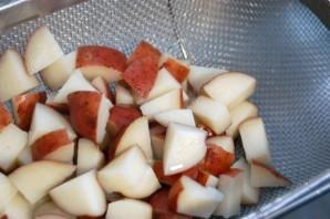 """Картофельный салат """"Розмари"""" - фото шаг 5"""