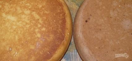 Тесто для сметанного торта - фото шаг 2