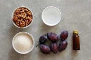 Варенье с орехами - фото шаг 1