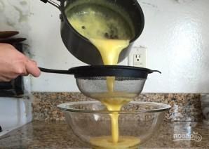 Вкуснейший лимонный пирог - фото шаг 6