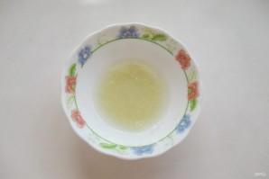 Огурцы в пикантном соусе - фото шаг 8