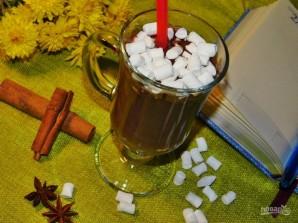Пряный горячий шоколад - фото шаг 4