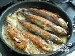 Рыба по-китайски - фото шаг 6