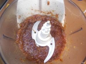 Пирог из вареных сухофруктов - фото шаг 7
