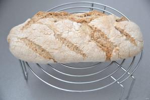 Ячменный хлеб - фото шаг 9