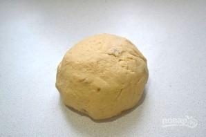Печенье с яблочной начинкой - фото шаг 9