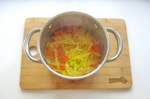 Боннский суп - фото шаг 6