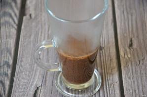 Кофе со сгущенкой - фото шаг 7