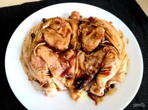 Цыпленок терияки по-махеевски - фото шаг 5