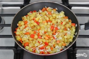 Картошка на скорую руку - фото шаг 4