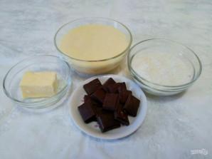 Молочные конфеты с мякотью кокоса - фото шаг 1