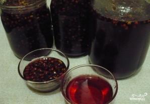 Заготовка лимонника на зиму - фото шаг 3