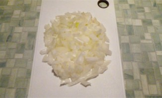 Тушеные овощи в утятнице - фото шаг 3