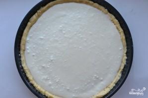 Творожно-сметанный торт - фото шаг 6