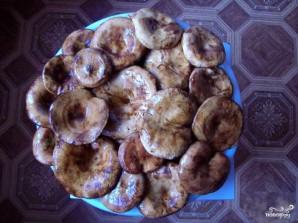 Засолка грибов свинушек - фото шаг 1