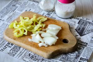 Свекольный салат на зиму - фото шаг 3