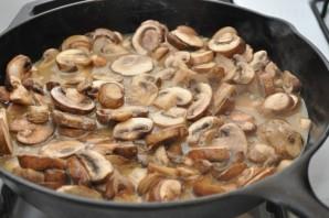 Жареные белые грибы на зиму - фото шаг 1