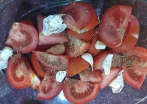 "Суп томатный ""Ароматный"" - фото шаг 1"