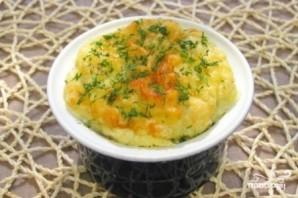 Картофельное суфле - фото шаг 6